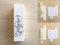 Box Design (Front)