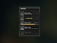 NFS Missions