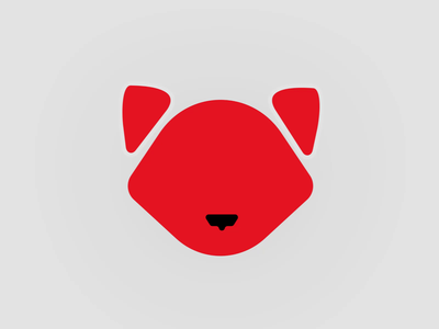 PetWise Logo Animations uidesign uxdesign lovedog petfinder design application app mobile mobileapp branding puppy dog pet stepwise petwise minimalist minimal logominimal logodesign logo