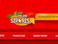 Komagene Online Order Button