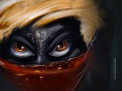 Eye illustration россия иллюстратор ui illustrator logo typography artist art illustrations design minimal branding illustration animation