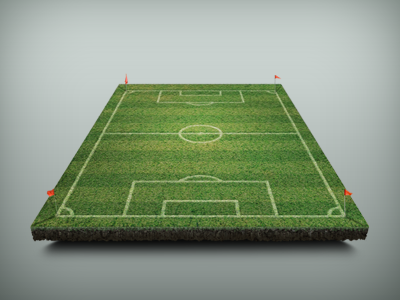 Ethnosport Fantasy League sports fantasy league soccer football pitch texture web