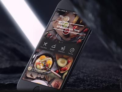 Banquet App