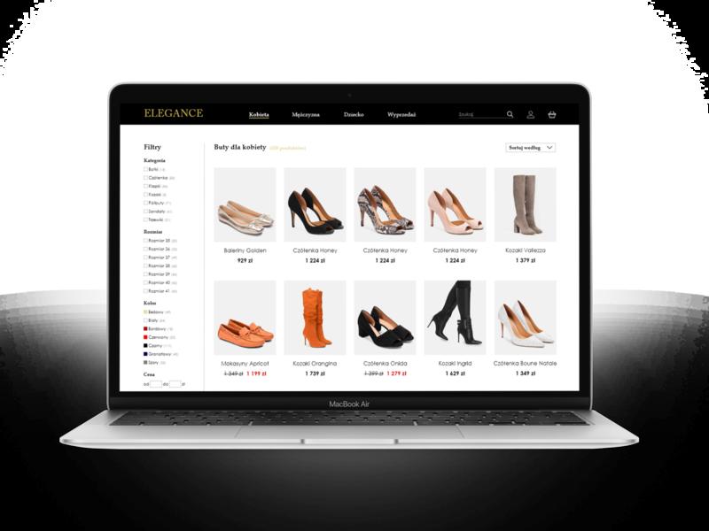 UI Competition #4: Sort and filter in e-commerce ui  ux uxui web design uxdesign webdesign ux design adobe xd uiux uidesign adobexd