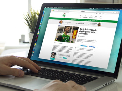 Volleyball voleibol volleyball voley webdesign uidesign uxdesign sport