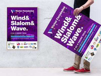 2th PWA Youth VFC 2019 surf windsurfing windsurf cartel
