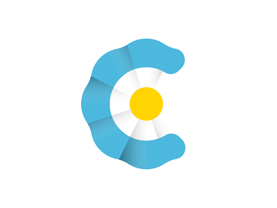 Constitucion.al Logo constitution law interactive logo argentina identity constitucional principles organization social nation people