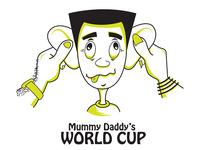 Mummy-Daddy's World Cup