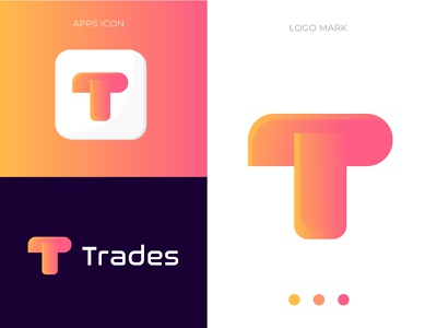 t letter logo l modern logo l modern mark t mark logotype logo 2020 brand identity concept logo logo designer creative business company branding app 2d logo logoset background t logo