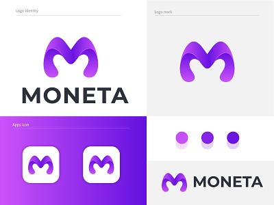 modern letter logo mark momogram letter logo icon sketch app logo maker logo branding typography branding guidline business company logo illustration logo designer smart logo creative brand identity branding