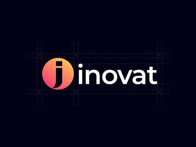 simple geometric logo abstract logo simple logo logo design marketing counselling smart logo creative business company branding brand identity