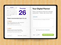 Your Digital Planner