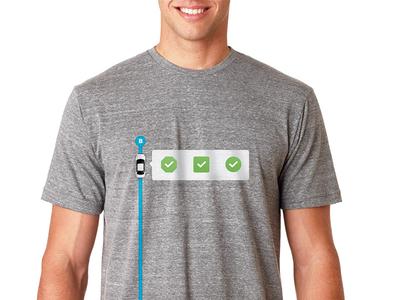 Automatic T-Shirt [Concept A]