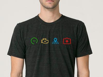 Automatic T-Shirt [Concept B]