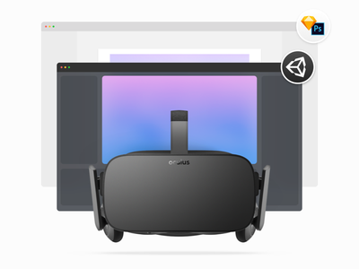 VR Prototyping Template template prototyping download free design resource virtual reality vr