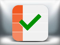 Top Secret App Icon