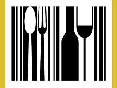 The Mint Gastropub logo branding design logo