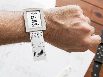 Low Fidelity Prototype low fidelity apple watch app ui ux prototype design