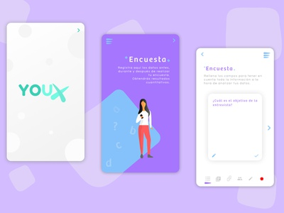 YOUX ux research ux uxdesign ux  ui