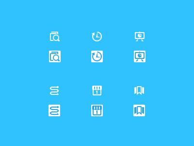 Paipai PMS icon icon