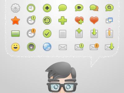 Icon Practice icon