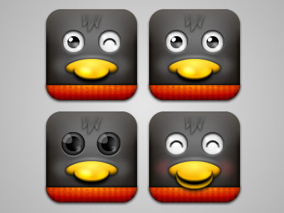 QQ Avater icon