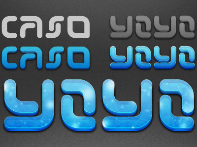 Yoyocaso Logo logo icon
