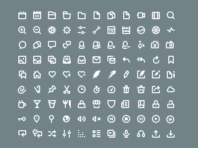99 beans icons beans osx apps freebie glyphs