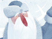 Father Frost