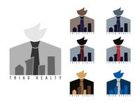 Logo Design (Real Estate Consultancy)