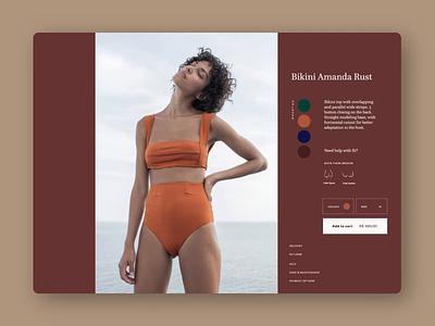 Shop Layouts illuatration editorial photographhy webshop eshop ui animation interaction layout ecommerce shop