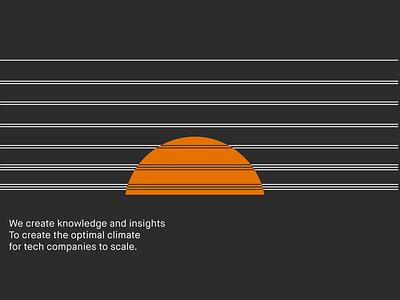 Branding Techleap typography logo branding design ux motion layout website animation branding