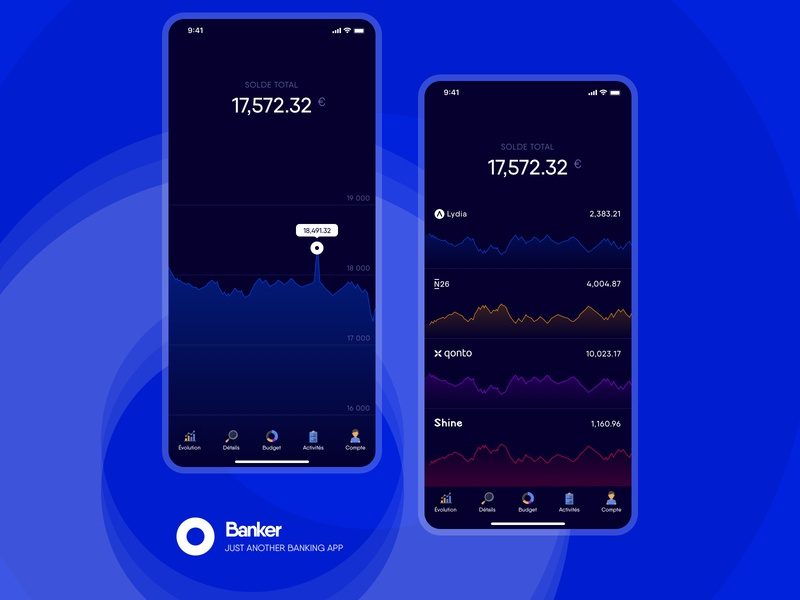 004 Daily UI - Calculator ui ux branding sketch card banking bank money vector design daily daily ui application ui mobile application app