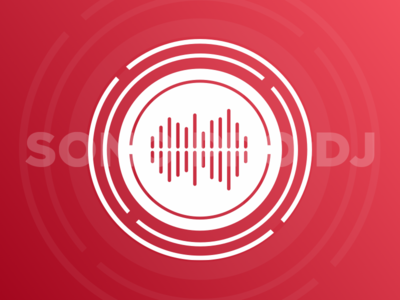 SONO PRO DJ — New graphic identity hugomrvt event music ui ux