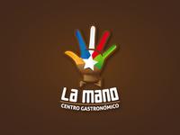 La Mano Logo