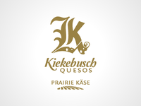 Quesos K Logotipo