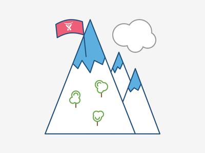 Atlassian Mountain