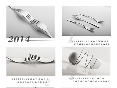 Photographic Calendar