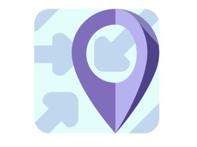 Group Guide App Design logo