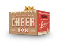 Cheer box