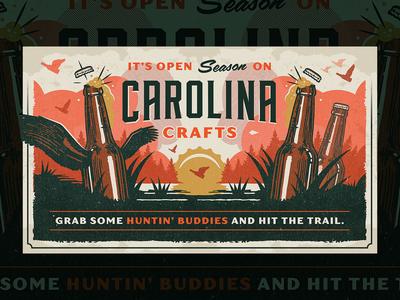 Beer Hunting Fall 2018