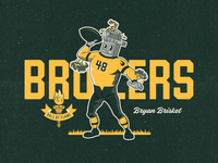 Broilers Hero