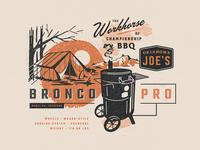 Bronco Pro