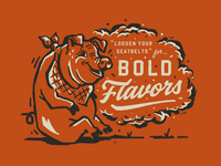 Bold Flavors