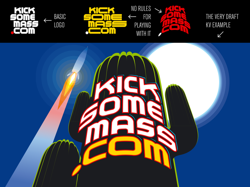 KickSomeMass