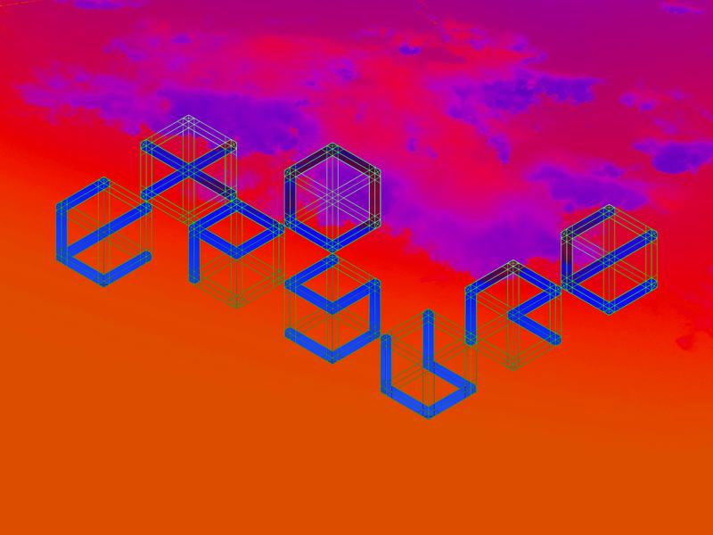 exposure exposure graphic design illustration logo vector concept design branding lettering typography
