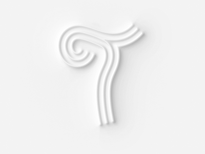 36 days of type T graphic design illustration concept design lettering typography t 36 days of type 36daysoftype