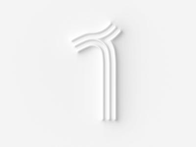 36 days of type 1 graphic design illustration concept design lettering typography 1 36 days of type 36daysoftype