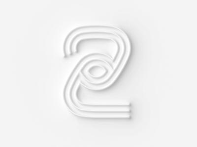36 days of type 2 graphic design illustration concept design lettering typography 2 36 days of type 36daysoftype