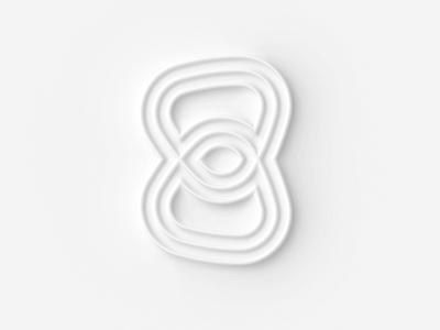 36 days of type 8 graphic design illustration concept design lettering typography 8 36 days of type 36daysoftype